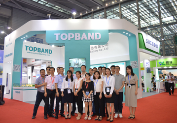 Shenzhen Topband Battery Co., Ltd